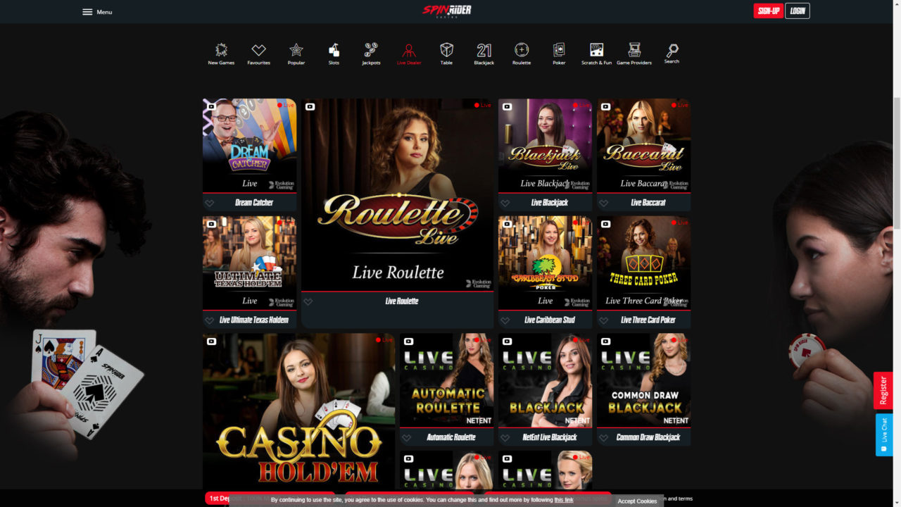 online casino free spins reviews